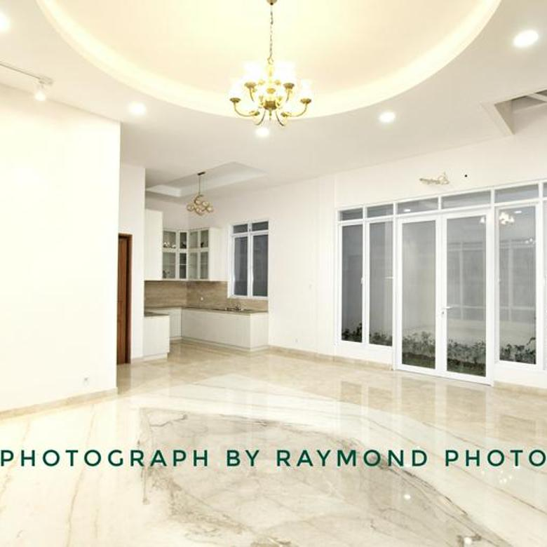Rumah Brandnew Pondok Indah dalam Cluster !!
