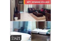 Apartemen Kemang Village Residence Tower Ritz Lantai 25, Jakarta Sel