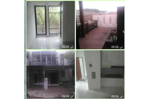 Dijual Rumah Strategis di Emerald Terrace Bintaro Tangerang Selatan 17149651