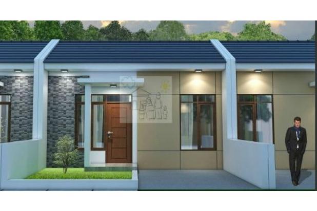 Rp179jt Rumah Dijual