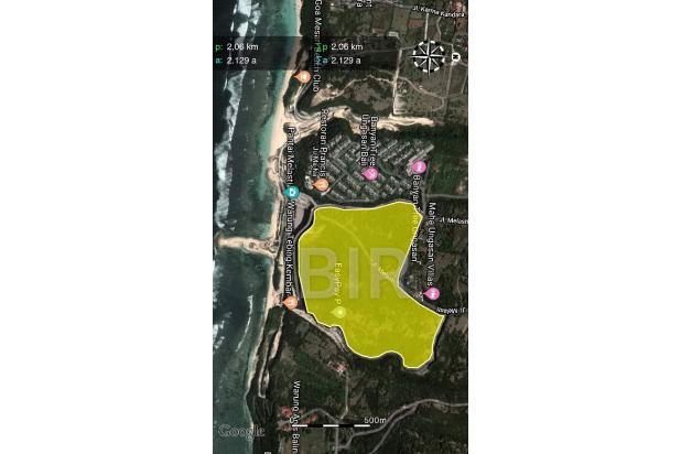 Rp1,64trily Tanah Dijual