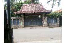 Rumah Mewah Di Condet Batu Ampar