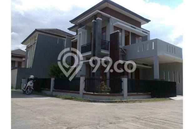 Dijual Rumah 2Lt Strategis di Taman Persada Residence Bandung 14416790