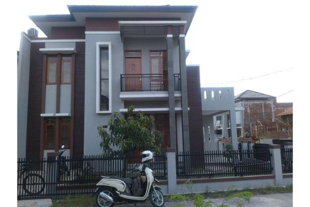 Dijual Rumah 2Lt Strategis di Taman Persada Residence Bandung 14416794