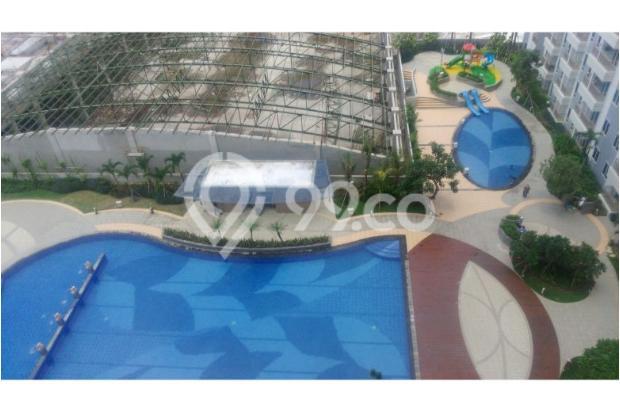 Tanglin Mansion Tipe 2 Kamar Lantai 12 6343624