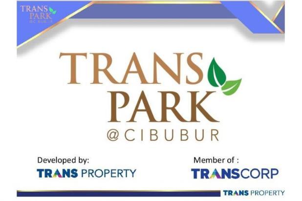 Dijual Apartemen 1BR Strategis di Trans Park Cibubur Depok