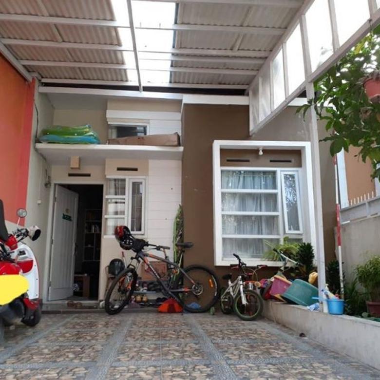 Rumah Minimalis @Cisaranten Kulon Harga Rp 735 Juta Nego