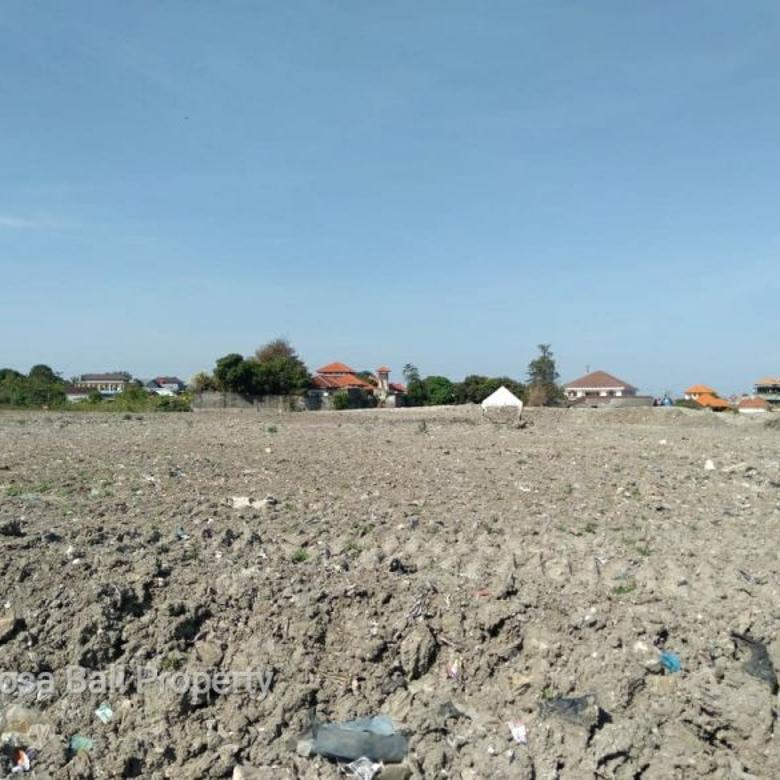 Tanah di Seminyak , jln Bidadari - kunti II ( LT 108.85are )
