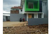 Rumah Mewah Harga Murah, Bandung Utara Permana Cimahi SHM View
