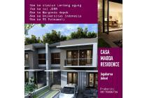Rumah mewah termurah di Jagakarsa Jakarta