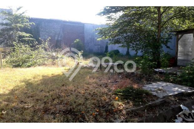 Tanah di Kahuripan Nirwana Cocok untuk Investasi 13247333