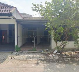 Rumah Taman HArapan baru bekasi (A2796)