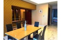 Very Spacious 2BR+1 Apartment By The Peak Sudirman