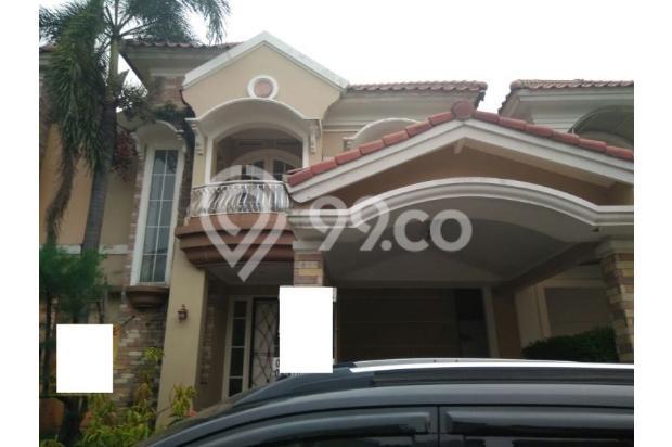 Dijual Rumah Di Puri Bintaro Sektor 7 Bintaro Jaya(1294) 17794697