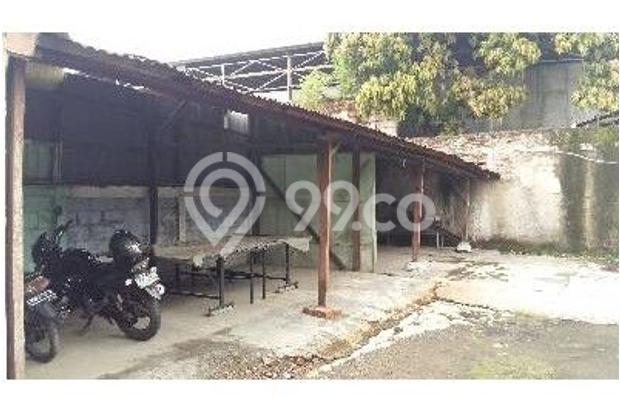 Disewakan Rumah Berikut ruko Lokasi strategis Ciledug Jakarta . 11929997