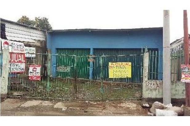 Disewakan Rumah Berikut ruko Lokasi strategis Ciledug Jakarta . 11929999