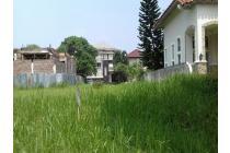 Dijual Kav uk 12.5 × 23 M = 287.5 M2  Jl Gn Atlantic cluster Diponegoro