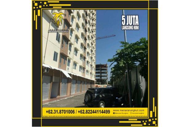 Apartemen Menara Rungkut 100 % sudah di Huni harga 270 juta 17826443