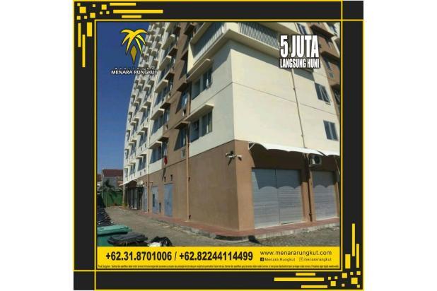 Apartemen Menara Rungkut 100 % sudah di Huni harga 270 juta 17826444