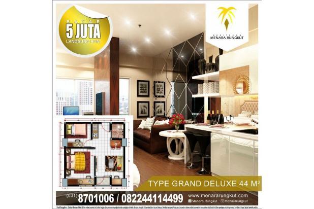 Apartemen Menara Rungkut 100 % sudah di Huni harga 270 juta 17826452