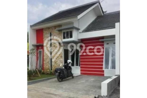 Rumah kokoh konsep minimalis 10987681