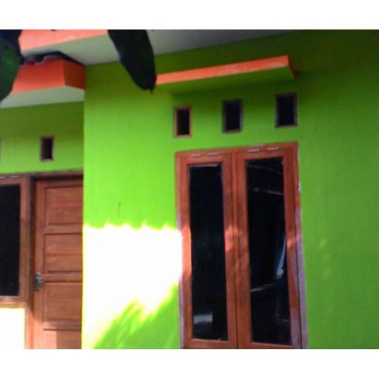 Dijual Rumah Minimalis Murah Akses Masuk Motor DiSusukan Citayam Bojonggede
