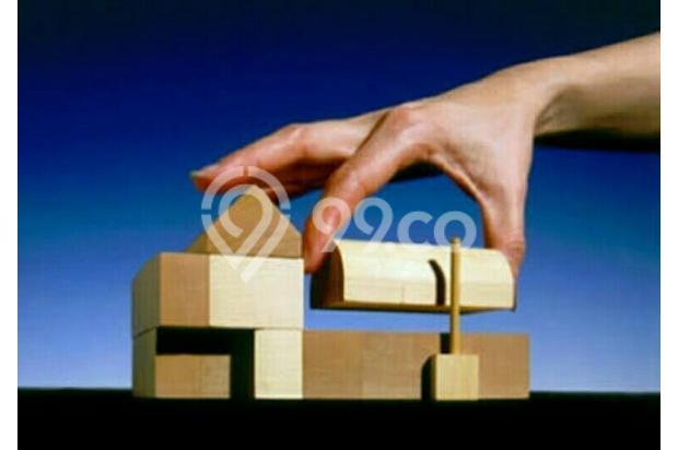 Dijual Rumah Baru Siap Bangun, Bisa Desain Sndiri. Lokasi di Sulfat Malang. 13696657