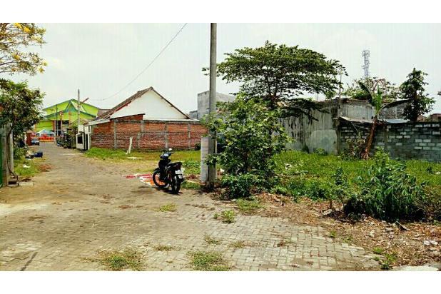 Dijual Rumah Baru Siap Bangun, Bisa Desain Sndiri. Lokasi di Sulfat Malang. 13696659