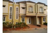 Dijual Rumah NYaman Cluster Samara @ Paramount Serpong,Tangerang