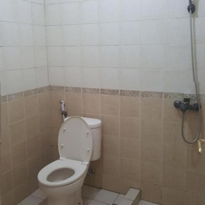 Dijual Rumah 2 Lantai  @ Gading Residence Kelapa Gading (8x16)