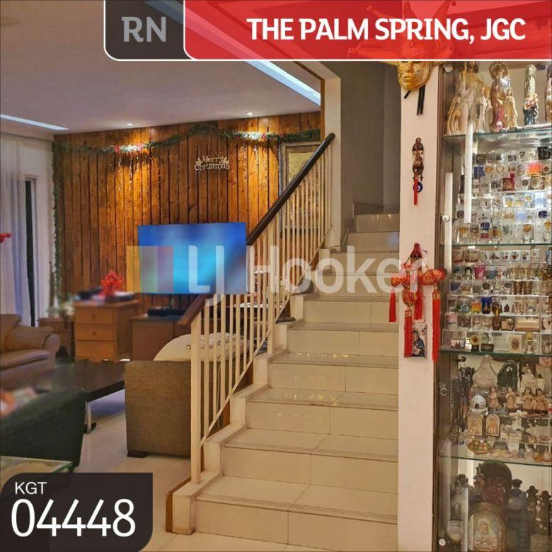 Rumah The Palm Spring Jakarta Garden City, Cakung, Jakarta Tim