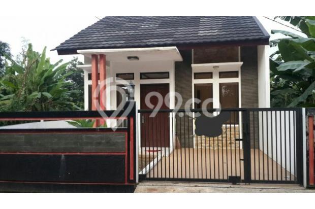 Rumah baru siap huni di kav bni kodau akses tol jati warna,Bekasi 16579438