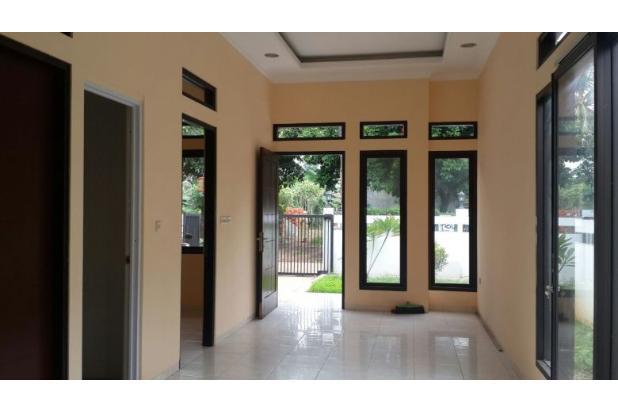 Rumah baru siap huni di kav bni kodau akses tol jati warna,Bekasi 16579439