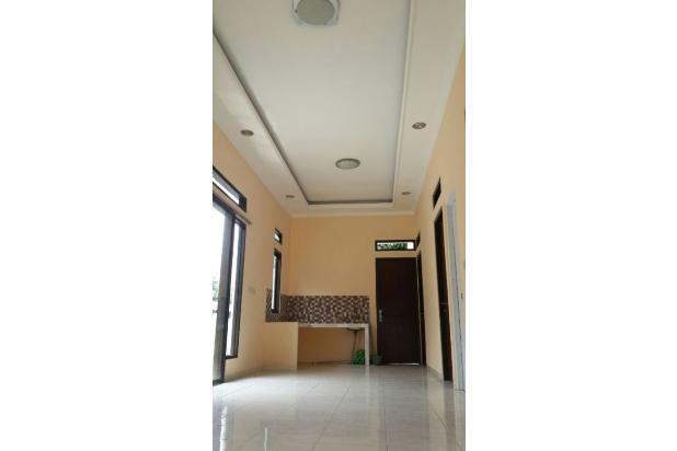 Rumah baru siap huni di kav bni kodau akses tol jati warna,Bekasi 16579442