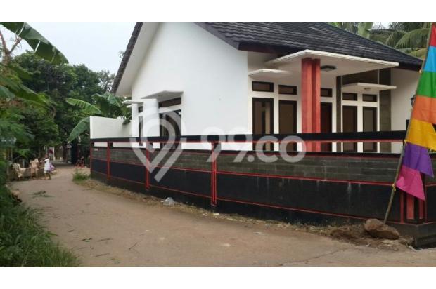 Rumah baru siap huni di kav bni kodau akses tol jati warna,Bekasi 16579444