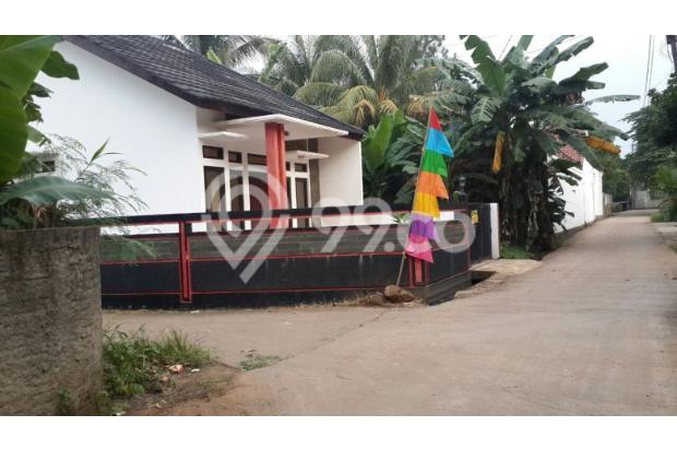 Rumah baru siap huni di kav bni kodau akses tol jati warna,Bekasi 16579446