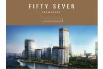 57 Promenade Apartment di Grand Indonesia