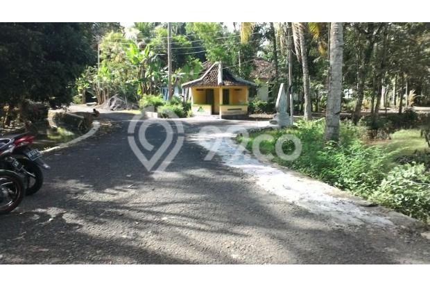 Tanah Pekarangan di Pengasih : 7 km timur bandara kulon progo 17824637
