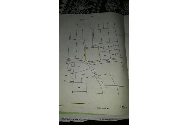 Tanah Pekarangan di Pengasih : 7 km timur bandara kulon progo 17824640