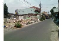 Tanah pekarangan strategis diantara 2kampus terkenal di kota yogyakarta