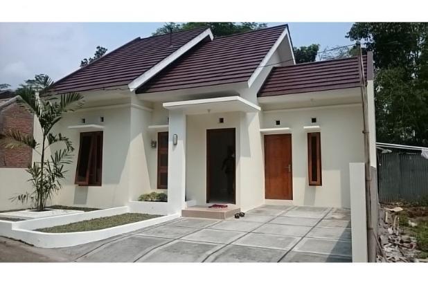 Rumah Minimalis Kulon Progo: Developer Banyak Akal Ngatur KPR 12092757