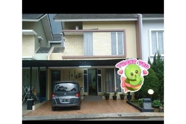 Rumah MURAH siap huni di Modernland tangerang 7054987