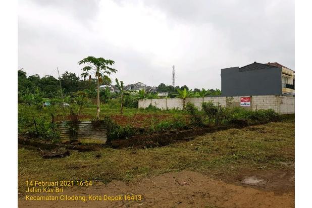 Rp1,5mily Tanah Dijual