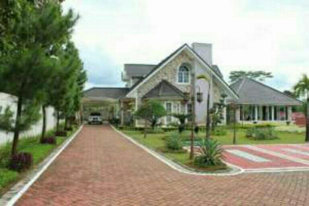 Rp13,1mily Vila Dijual