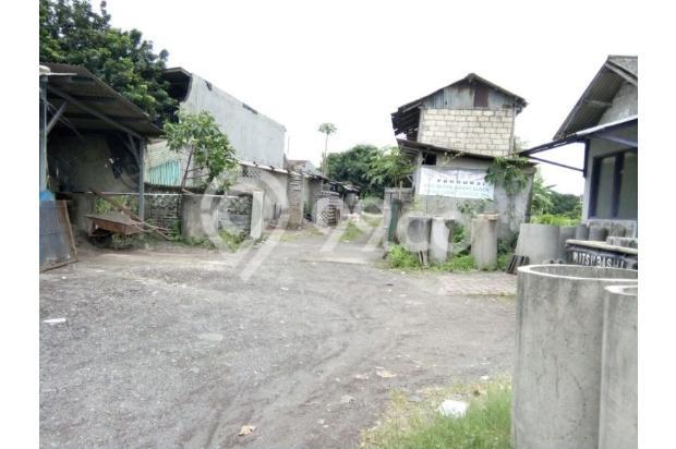 Dijual tanah 14737416