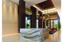 Apartment Wang Residence, Jalan Panjang, Kedoya
