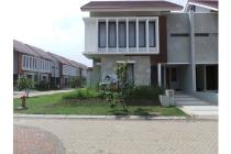 Bintaro IX - Rumah Baru minimalis,Hoek di Cluster Discovery Conserva, (81)