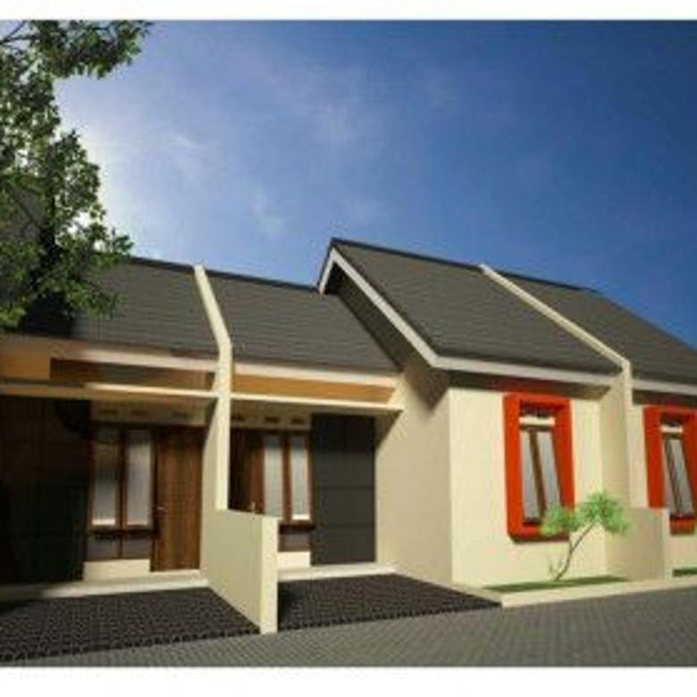 Rumah Asri di Pondok Ranggon, Cipayung, Jakarta Timur (prop924