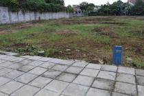 Miliki Tanah Kavling Depan RSU Tangsel