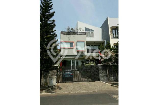 Hunian Menawan di Pusat Bisnis Kelapa Gading 13697231